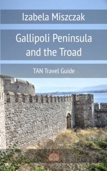 Gallipoli Peninsula and the Troad