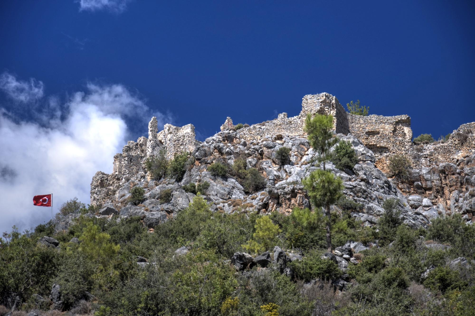 Softa Castle