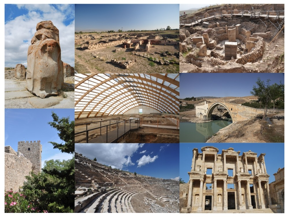 Archaeology in Turkey - 2016 in review