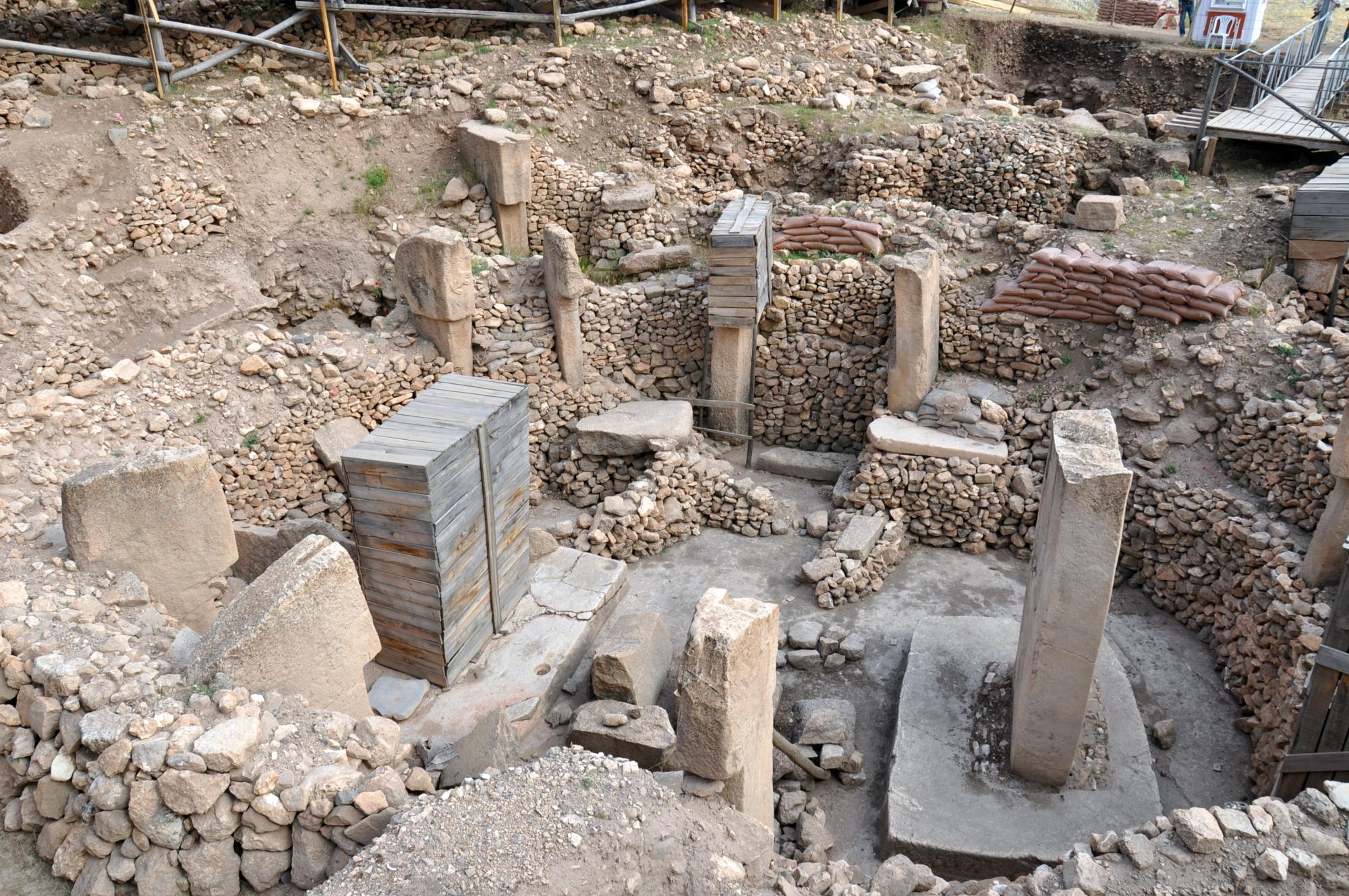 Göbekli Tepe is now UNESCO World Heritage Site