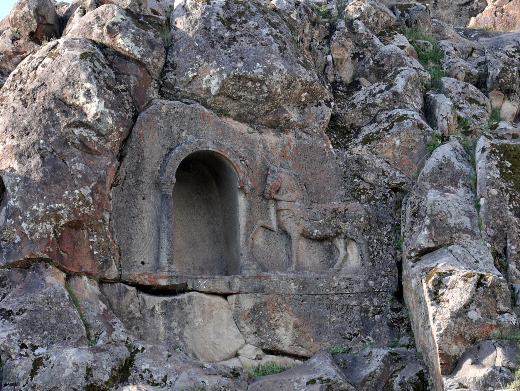 Fasıllar - Atlıkaya (Rock with a Horse)