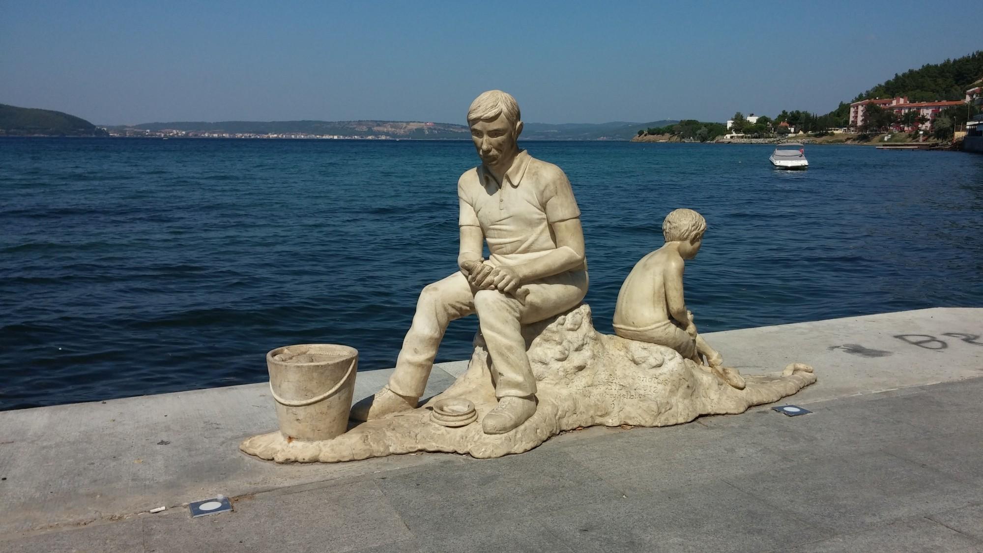199 Anakkale Turkish Archaeological News