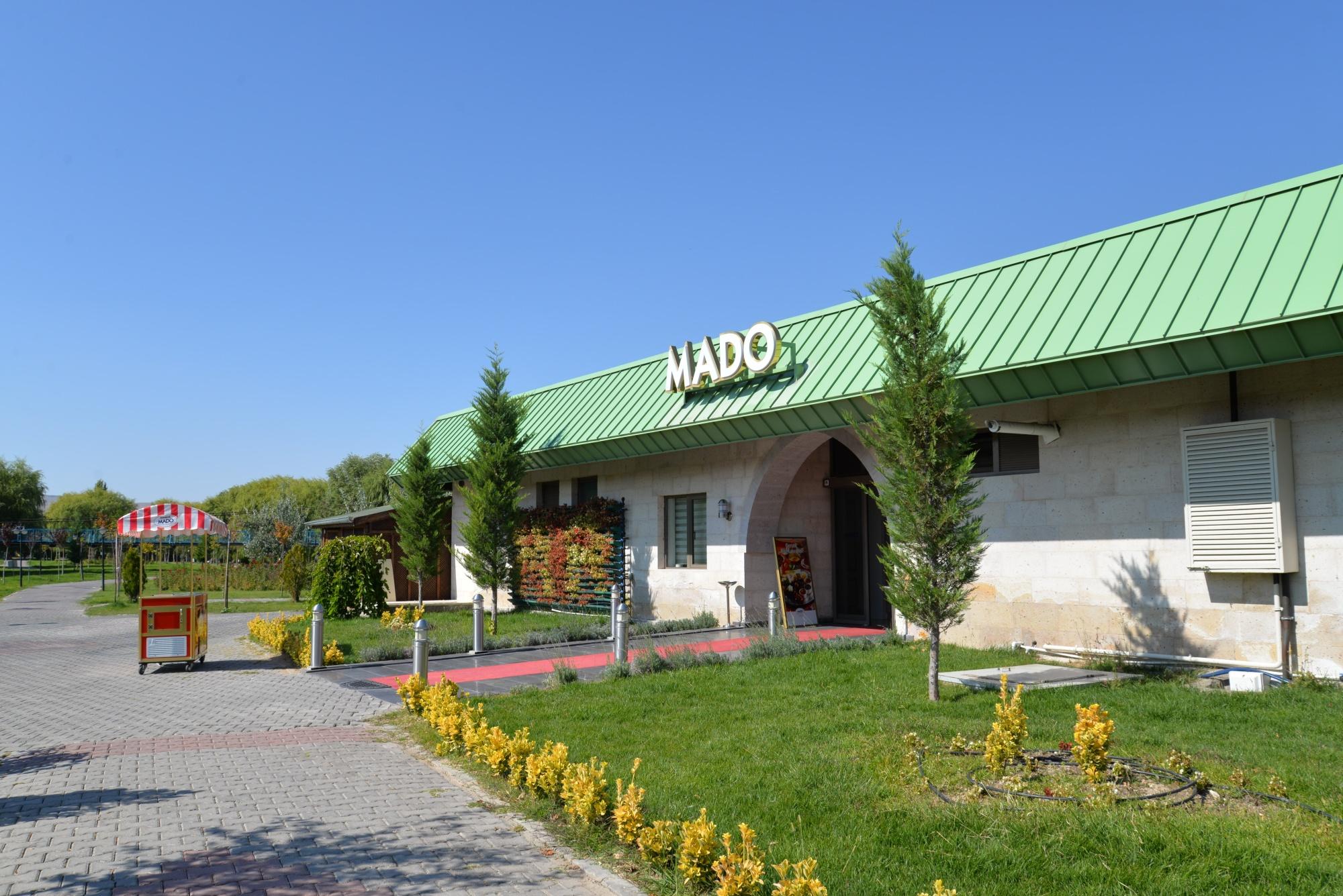 Restaurant Chez Mado Le Crotoy Somme