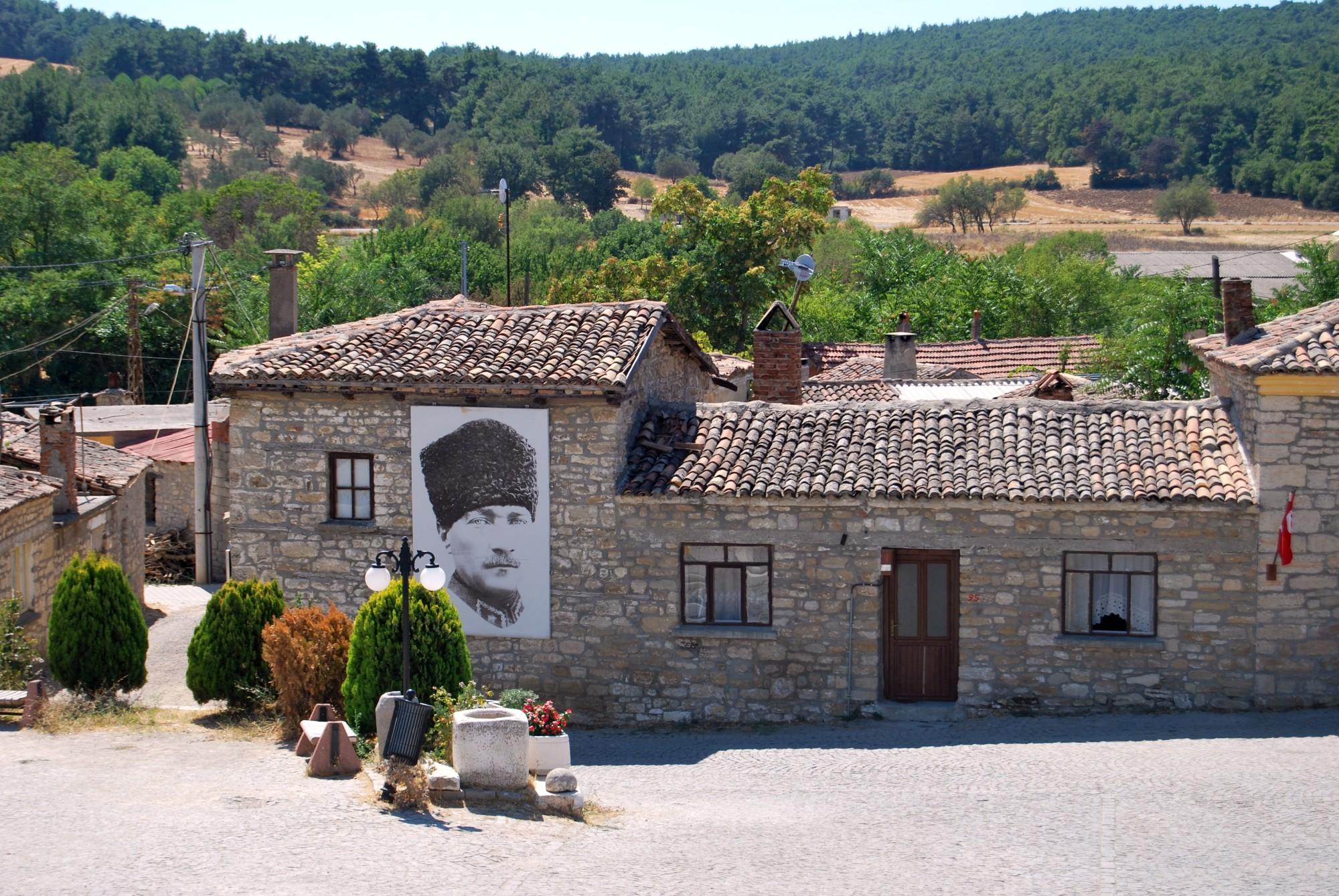 Bigalı Köyü