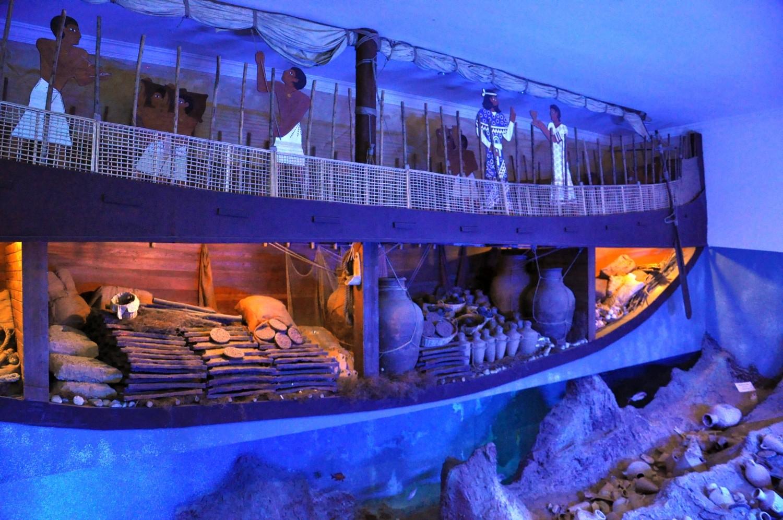 Uluburun shipwreck