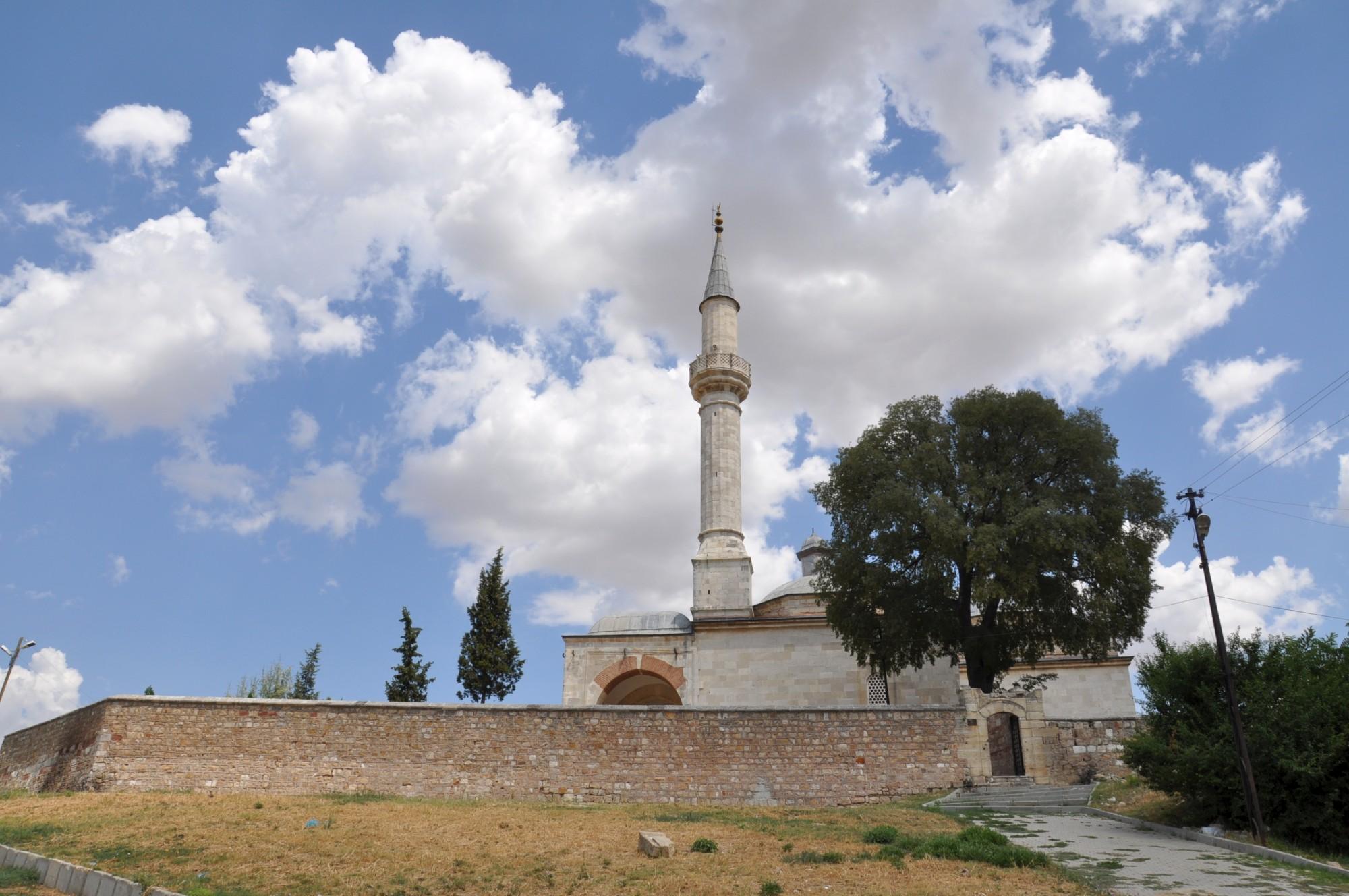 Muradiye Mosque in Edirne