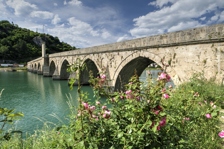Most Sokollu Mehmeda Paszy na Drinie