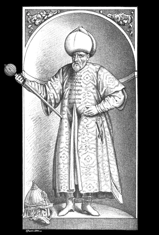 Sokollu Mehmed Pasza