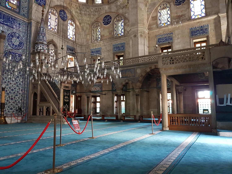 Meczet Sokollu Mehmeda Paszy
