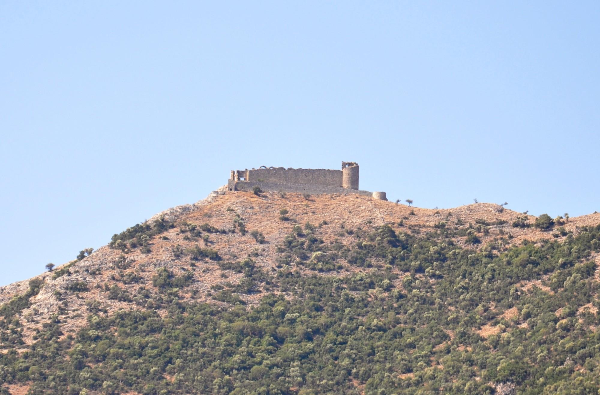 Kızılhisar Castle