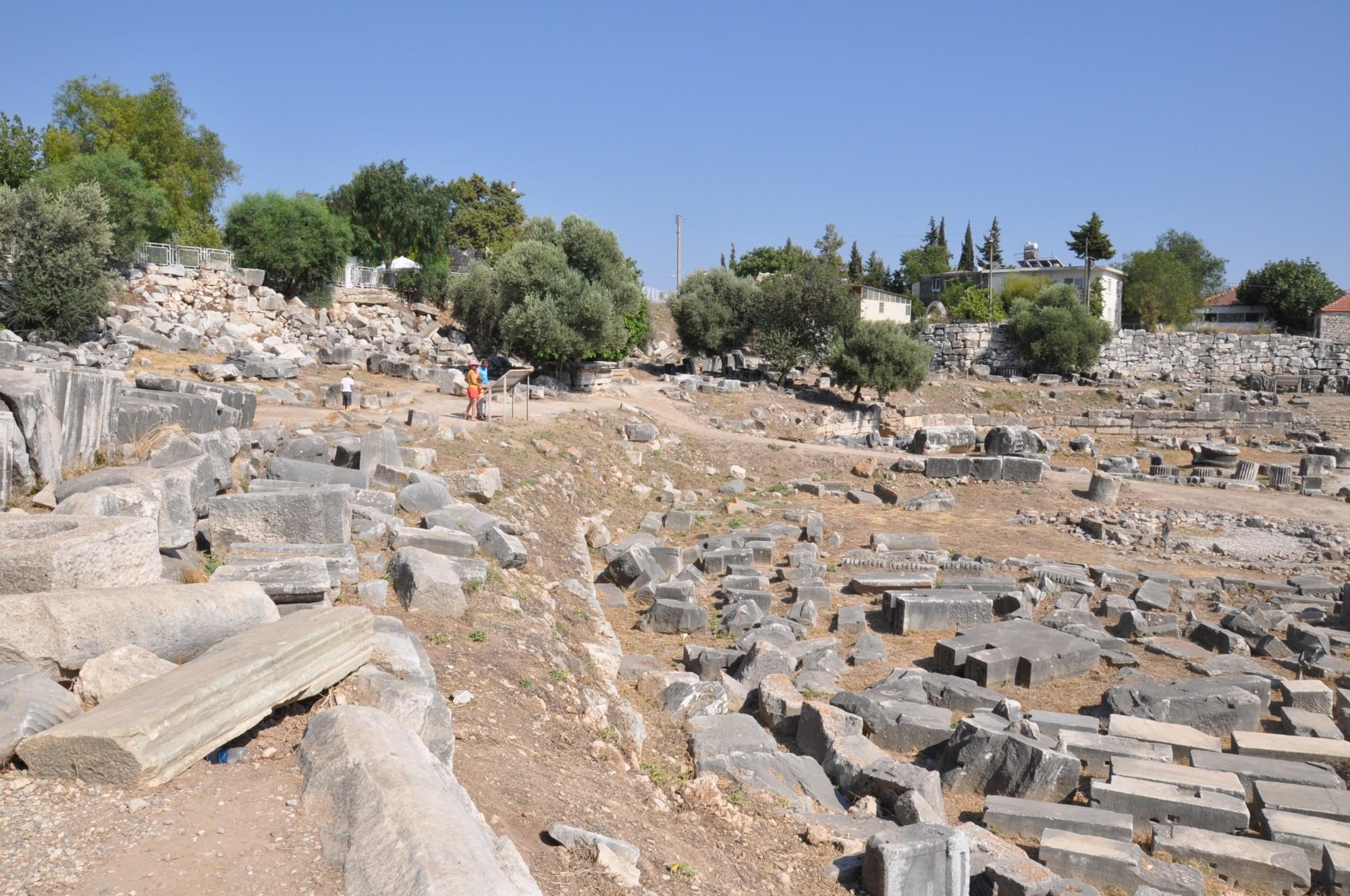 Ephesus Travel Tours Manila Ncr