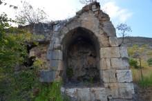 Trajan's cenotaph in Selinus