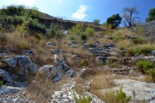 Odeon in Selinus