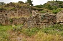 Gymnasium in Syedra