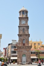 Çanakkale - Clock Tower