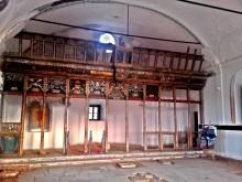 Church of Saint Demetrios in Şirince (photo by Agnieszka Klamborowska)