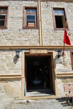 Bigalı Köyü - Museum of the 19th Division