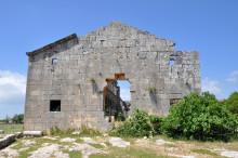 Cambazlı basilica