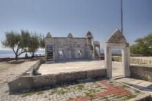 Gelibolu - Azebler Namazgah