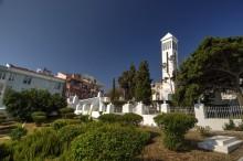 Gelibolu - French Cemetery