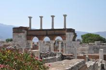St. John Basilica in Selçuk