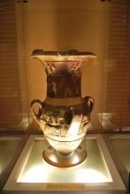 Hittite vase from the 16th century BCE