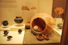Early Bronze Age artifacts
