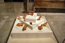 Finds from Enez (Aenus) - Archaeological and Ethnographic Museum in Edirne