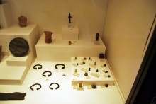 Hittite and Urartian finds, Archaeological and Ethnographic Museum in Edirne