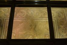 Hylas mosaic