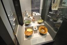 Ceramics from Seljuk period