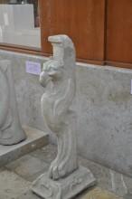 Table leg from Lampsakos (Lapseki), Archaeology Museum in Çanakkale