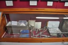 Health Museum in Edirne - History of Medicine Exhibition