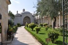 Health Museum in Edirne - Hospital Buildings