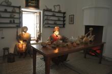 Health Museum in Edirne - Laboratory