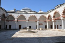 Health Museum in Edirne - Medical School Buildings