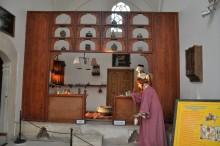 Health Museum in Edirne - Pharmacy