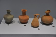 Miletus Museum - finds from Priene
