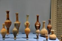 Miletus Museum - Kazartepe finds