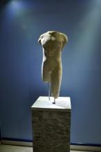 Miletus Museum - Kouros from Archaic period
