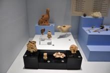 Miletus Museum - terracotta finds