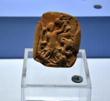 Miletus Museum - terracotta finds