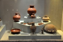 Urartian finds - Tarsus Museum