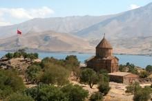 Akdamar Church