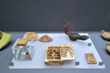 Byzantine ceramics