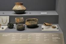 Neolithic ceramics
