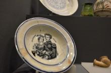 Ottoman ceramics