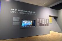 Exhibition presentation