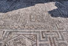 Alytarches' Stoa in Ephesus