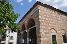 Atik Ali Pasha Mosque in Edirne (in 2012)